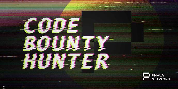 代码赏金猎人