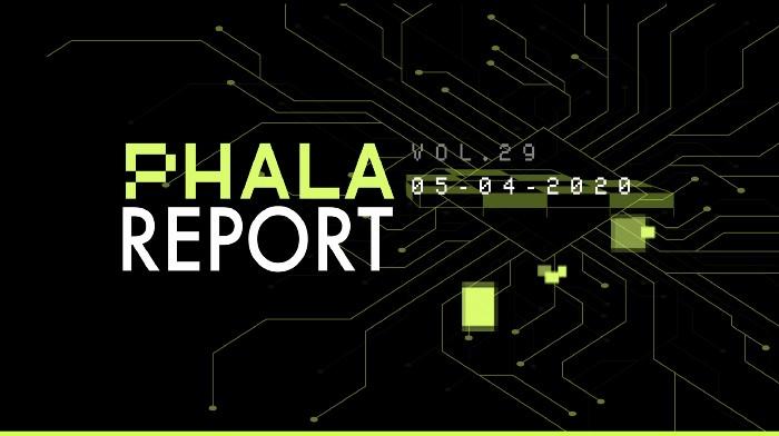 phala report 1